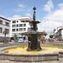 Fontaine – Place Vasco de Gama – Ponta Delgada – Les Açores - Image1