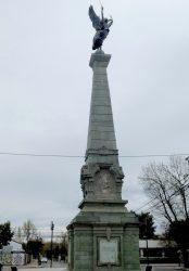 Monument à La Gloria – Talca