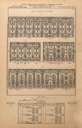 VO1_PL057 – Grands balcons ou balustrades