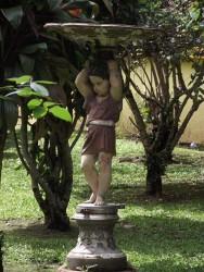 Fuente – Fontaine « Pastorcillo » – Colegio Seminario – San José