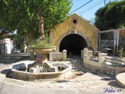 Fontaine du Caromp – Rians