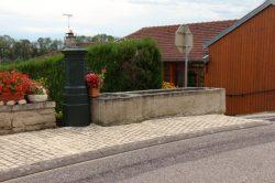 Fontaines – Lironcourt