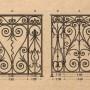 VO1_PL069 - Grands balcons ou balustrades - Image2