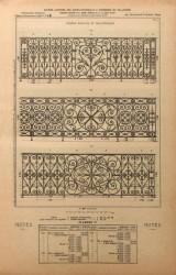 VO1_PL071 – Grands balcons ou balustrades