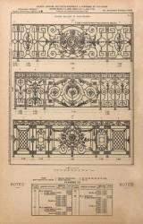 VO1_PL072 – Grands balcons ou balustrades
