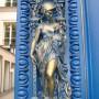 Portail - Place de la Madeleine - Paris (75008) - Image4