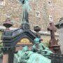 Monument de la famille Charles Pigeon - Cimetière de Montparnasse - Paris (75014) - Image1