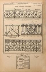 VO1_PL093_Cbis – Petites et grandes balustrades