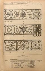 VO1_PL093_D – Grands balcons ou balustrades