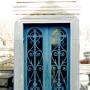 Portes de chapelles sépulcrales - Division 94 - Cimetière du Père Lachaise - Paris (75020) - Image10