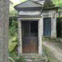Portes de chapelles sépulcrales - Division 17 - Cimetière du Père Lachaise - Paris (75020) - Image13