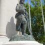 Monument aux morts de 14-18 (en partie fondu et remplacé) - Narbonne - Image5