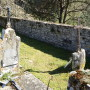 Croix de cimetière - Ginals - Image2