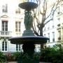 Fontaine - Cité Trévise - Paris (75009) - Image2