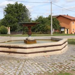 Fontaine – Romagne-sous-les-côtes