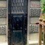 Portes de chapelles sépulcrales  - Division 18 - Cimetière du Père Lachaise - Paris (75020) - Image17
