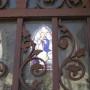 Portes de chapelles sépulcrales - Division 94 - Cimetière du Père Lachaise - Paris (75020) - Image5