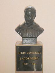 Buste de Lacordaire – Sorèze