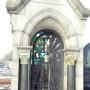 Portes de chapelles sépulcrales - Division 94 - Cimetière du Père Lachaise - Paris (75020) - Image14