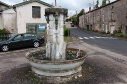 Fontaine – Essegney