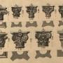 VO1_PL221 - Chapiteaux, bagues et bases de colonnes - Image2