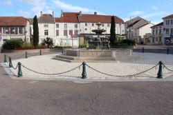 Fontaine – Nogent