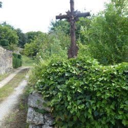 Croix de carrefour – Sainte-Mondane