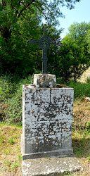 Croix de carrefour – Saint-Projet