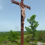 Christ en croix - Villesèque - Image1