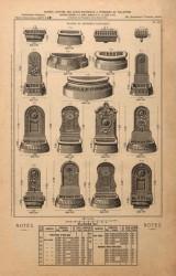 VO1_PL511 – Bassins et fontaines d'applique