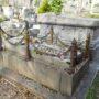 Entourages de tombes - Division 52 - Cimetière du Père Lachaise - Paris (75020) - Image10