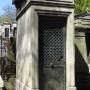 Portes de chapelles sépulcrales - Division 96 (1) - Cimetière du Père Lachaise - Paris (75020) - Image3