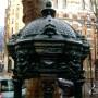 Fontaine pseudo Wallace - Chappée - Paris (75016) - Image1