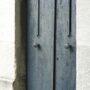 Portes de chapelles sépulcrales (2)  - Division 70 - Cimetière du Père Lachaise - Paris (75020) - Image13