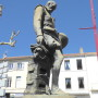Monument à Bernard Palissy - Villeneuve-sur-Lot - Image3
