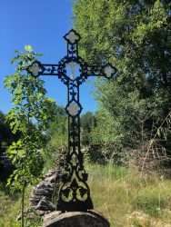 Croix de chemin – Caylus