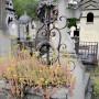 Ornements de sépulture (entourages) - Division 92 - Cimetière du Père Lachaise - Paris (75020) - Image8