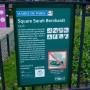 Lampadaires  - Square Sarah Bernhardt - Paris (75020) - Image3