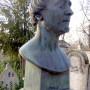 Tombe Ponchard – Cimetière du Père Lachaise – Paris (75020)