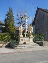 Calvaire – Saint-Martin-Labouval