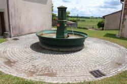 Fontaine – Fauconcourt