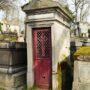 Portes de chapelles sépulcrales - Division 52 - Cimetière du Père Lachaise - Paris (75020) - Image16