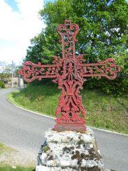 Croix de chemin – Saint-Vincent – Varen