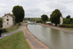 Pont-canal – décors – Briare