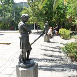 L'Automne – Colegio Carmela Carvajal de Prat – Santiago du Chili