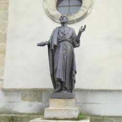 Saint-Pierre – Église Saint-Sauveur – Mazamet