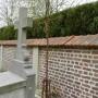 Cimetière - Fontes funéraires - Friaucourt - Image2