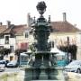 Fontaine - Place des Déportés - Poligny - Image3