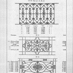 CAP_PL0050 – Balcons de croisées