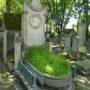 Entourages de tombes - Division 54 - Cimetière du Père Lachaise - Paris (75020) - Image4